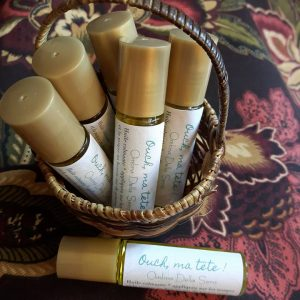 Huiles thérapeutiques et Parfums Alchimie Aromatique